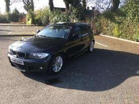 2010 BMW 120d M Sport