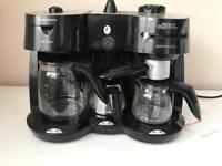 Morphy Richards Coffee Machine Maker