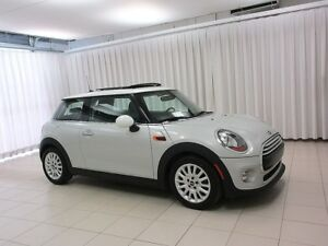 2014 MINI Cooper COOPER TURBO!! w/ LOADED PACKAGE, DUAL MOONROOF