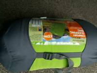 Brand New Comfort Sleeping Bag 100x210cm