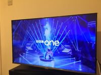 "40"" Samsung LED HD TV"