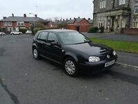 Golf4 1.9 TDI only 90k miles Mot May 2018 automatic