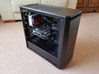 i5-6500 Gaming PC