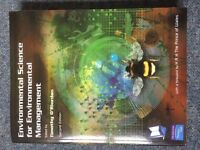 Environmental Science for Environmental Management 2nd Edition Textbook