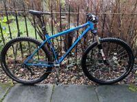 Genesis High Latitude 10 Mountain Bike