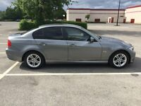 Excellent Condition BMW 316 d se Diesel 2010 new features Start/Stop Engine