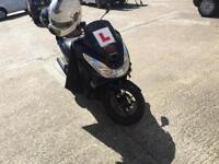 Honda pcx