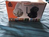 Wireless CCTV Camera!