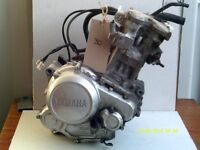 Engine - Salvage Part For a Yamaha YZFR 125 (2012)