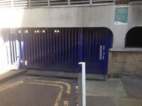 Parking space 2mins from Uxbridge station