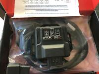 DTUK CRDt+ tuning box for VAG Leon FR/Skoda VRS/Golf GTD 184ps Engines