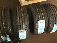 "18 "" tyres"