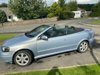 Vauxhall Astra Bertone convertible