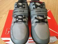Brand new in box More Miles Crossfit Trainers UK7.5