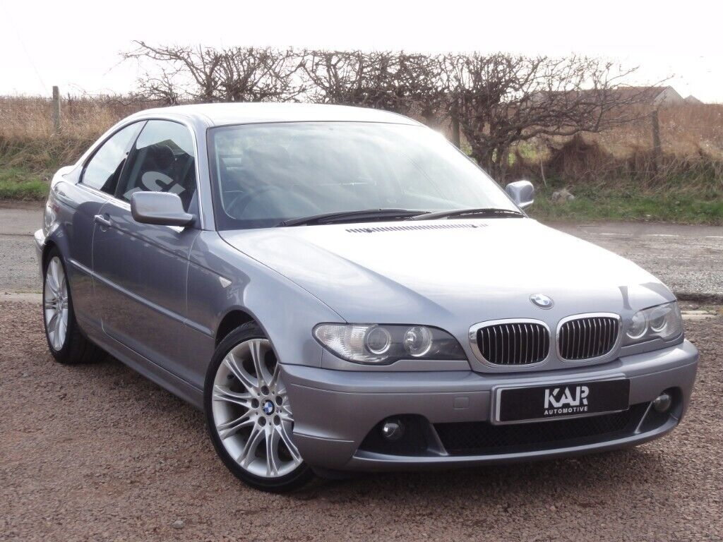 BMW E46 320ci, Auto, Only 39k Miles, 2 Family Owners, Full BMW Service  History, MOT: 1 Year | in Tranent, East Lothian | Gumtree