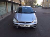 FORD FOCUS 1.6 LX, AUTOMATIC, LONG MOT, 135K, CHEAP