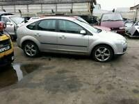 Ford focus 2007 1.8 petrol breaking for parts