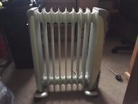 Used - White - Medium - Radiator