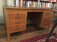 Well Loved Desk looking for new home