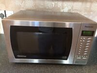 Panasonic Microwave Oven in Immaculate Condition