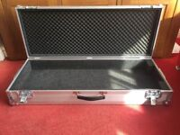 Flightcase For Keyboard Synthesizer