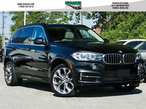 2015 BMW X5 xDrive35i Premium Package