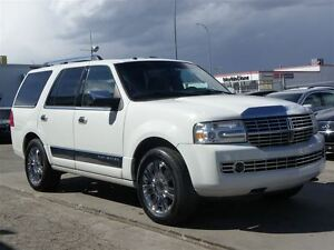 2008 Lincoln Navigator Ultimate 4X4|NAVI|B.CAM|DVD|LEATHER|SUNRO