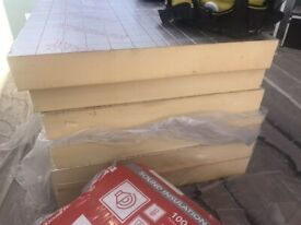 Xtratherm Thin-R Pitched Roof 2400x1200x150 (19 available)