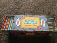 Thomas and friends complete collection 68 books