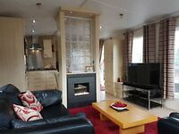 2007 Cosalt Vienna Static Caravan - Holiday Home Ayr Ayrshire
