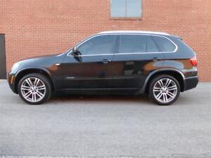 2011 BMW X5 xDrive50i -- 400 H.P -- V8
