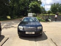 Chrysler Crossfire low mileage