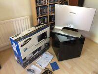 "Samsung Syncmaster SA950 27"" LED 120 Hz 3D Ultra Slim"