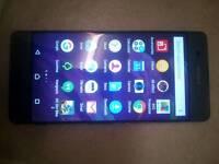 Sony XA 16gb on Vodafone