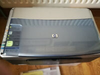 Hp 1350 All in one Printer.scanner.copier