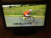 Samsung 32 LCD HD Ready TV with Freeview