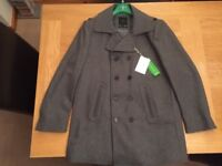 Men's Jasper Conran Jacket Large *New with tags*