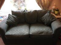 2 sofa beds- good condition £40 each