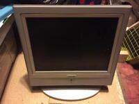 Television TV Monitor
