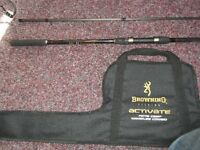 Browning Activate PXTR 3300 Carp Combo Waggler fishing rod
