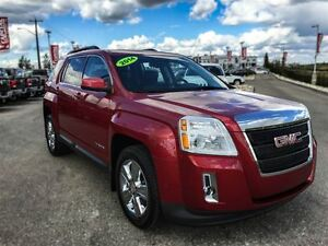 2014 GMC Terrain SLT|Leather|Nav|Safety Package