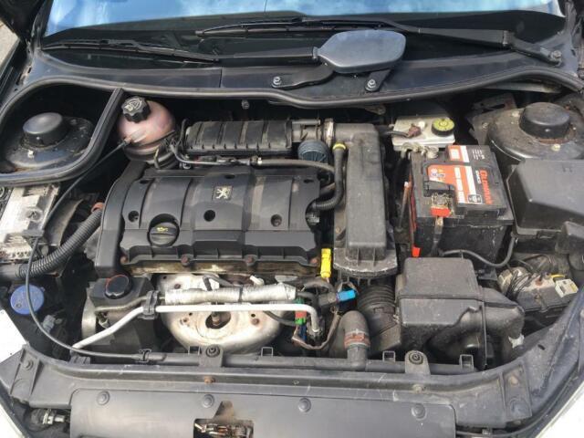 Peugeot 206 XSI 1 6 Petrol | in Lowestoft, Suffolk | Gumtree