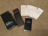 Samsung Galaxy S7 Edge Silver Titanium (EE) 32GB