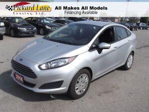 2014 Ford Fiesta SE $76.80 BI WEEKLY! $0 DOWN! HUGE PRICE DROP!!