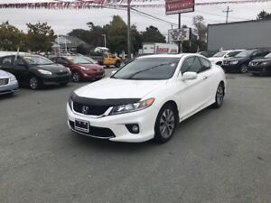 2013 Honda Accord EX Coupe - GORGEOUS VEHICLE - Won't disappoint