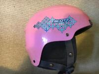 Scott Junior Ski Helmet