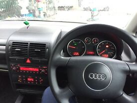 Audi a2 tdi a1 condition cheap tax insurance