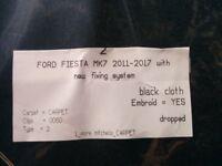 Ford mats fiesta/focus/Corsa/Adam n many more