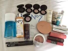 No7 Makeup & Skincare Collection