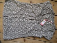 Lovely White Stuff tops for sale- in good condition, unworn, and with labels still attached